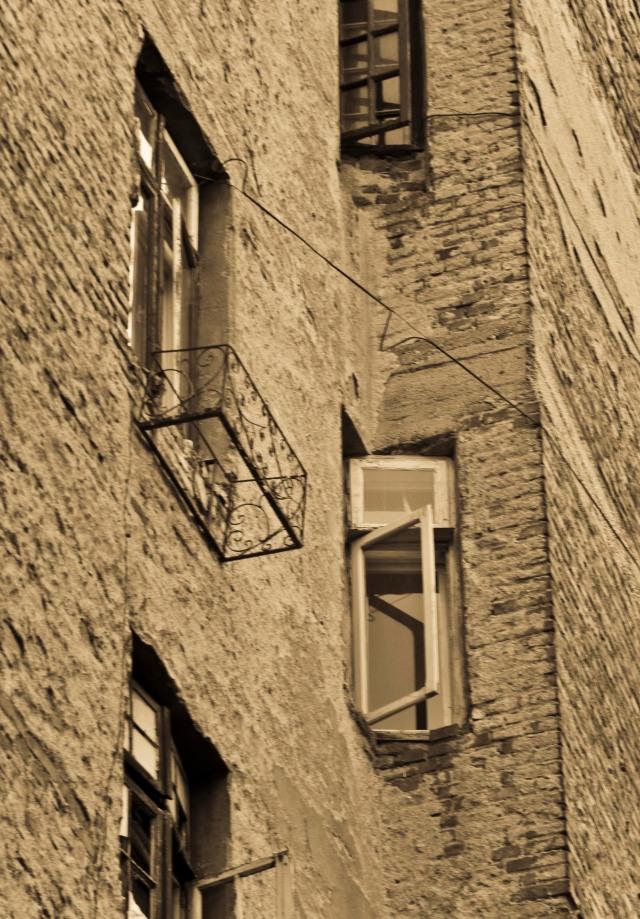 ferestre spre nicaieri